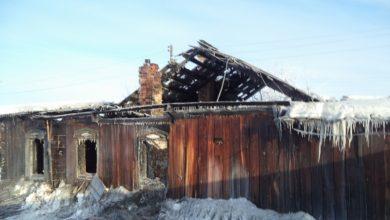Photo of Из-за сильных морозов возросло количество пожаров в Иркутской области