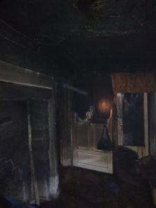 пожар в Тайшете - копия