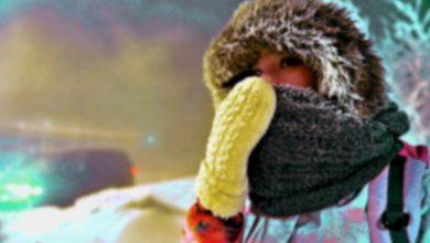 Photo of Крещенские морозы ударят 19 января