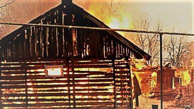 Photo of Короткое замыкание: одна из причин возникновения пожара в зимнее время