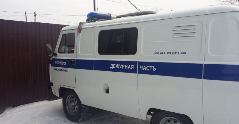 Полиция Нижнеудинск