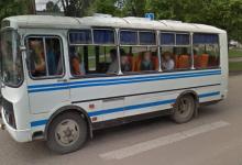 Photo of Одиннадцать автобусов для пострадавших районов от паводка