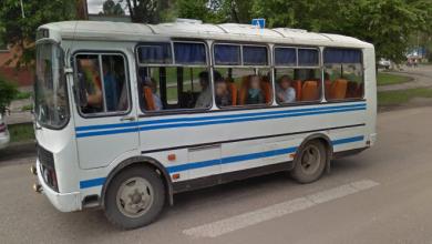 Photo of Автобус №8 «Юбилейный – Ермак – Химлесхоз» будет ходить по новому
