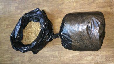 Photo of Жителя Нижнеудинска поймали с крупным размером марихуаны