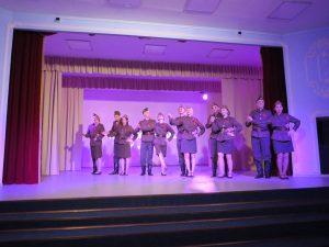 Благотворительный концерт 4 мая Дом детского творчества