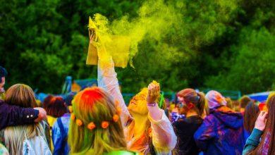 Photo of Фестиваль красок в Нижнеудинске пройдет в день молодёжи