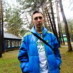 последний звонок Никита Сдериглазов