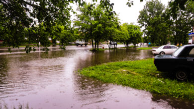Photo of Нижнеудинск все-таки затопило. Фотофакт 2019