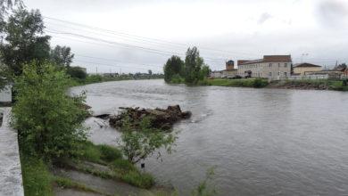 Photo of Наводнение в Нижнеудинске? Что ждет город в ближайшие сутки