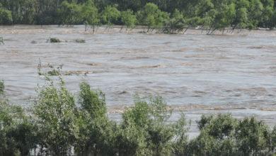 Photo of Временную объездную дорогу построят через реку Ут