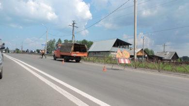 Photo of Улицы Масловского и Гоголя частично перекроют