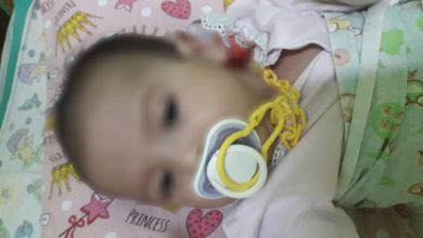 Photo of В Тайшете нашли новорожденную девочку в подъезде