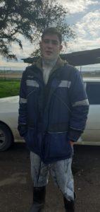 Пропавший в тайге 17-летний житель Нижнеудинска найден