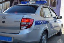 Photo of Любителя чужих авто поймали по горячим следам