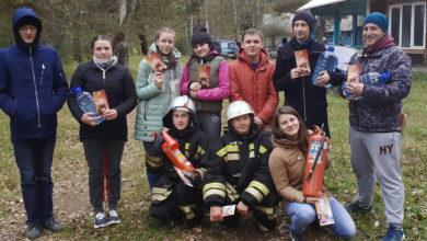 Photo of Молодежный форум «ПроДвижение» собрал более сорока талантливых участников
