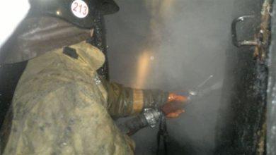 Photo of Четыре человека погибло в пожарах за неделю