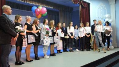 Photo of Финал конкурса «Ученик года — 2019»: победила школьница из Алзамая